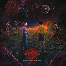 STRANGER THINGS 3-MUSIC...