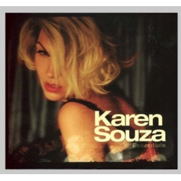 KAREN SOUZA-ESSENTIALS CD