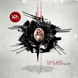 XP8-THE ART OF REVENGE CD