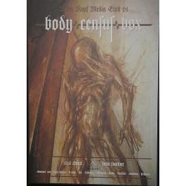 WUMPSCUT-BODY CENSUS BOX CD