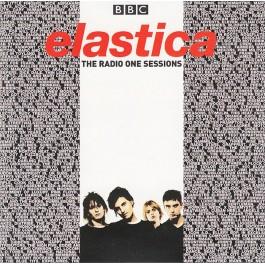 ELASTICA-THE RADIO ONE...