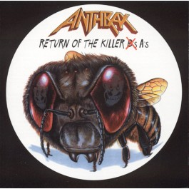 ANTHRAX-RETURN OF THE...