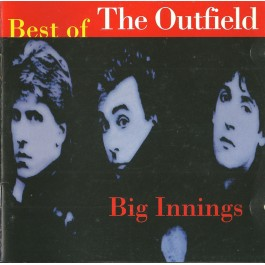 THE OUTFIELD-BIG...