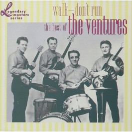 THE VENTURES-WALK-DON'T...
