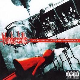 MURDERDOLLS-BEYOND THE...