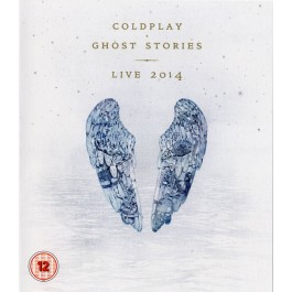 COLDPLAY-GHOST STORIES LIVE...