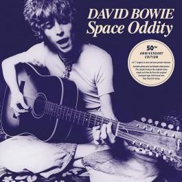 DAVID BOWIE-SPACE ODDITY VINYL