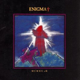 ENIGMA-MCMXC a.D. CD