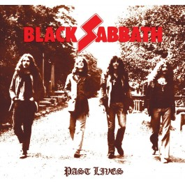 BLACK SABBATH-PAST LIVES...