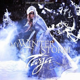 TARJA-MY WINTER STORM CD