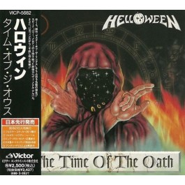 HELLOWEEN-THE TIME OF THE...
