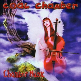 COAL CHAMBER-CHAMBER MUSIC CD