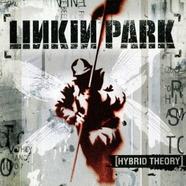LINKIN PARK-HYBRID THEORY CD