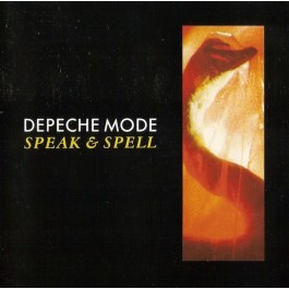 DEPECHE MODE-SPEAK AND...