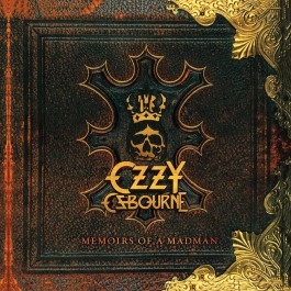OZZY OSBOURNE-MEMOIRS OF A...