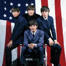 THE BEATLES-U.S. ALBUMS BOX...