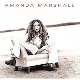 AMANDA MARSHALL-AMANDA MARSHALL CD