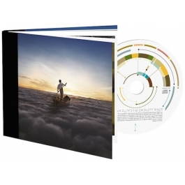 PINK FLOYD-ENDLESS RIVER CD