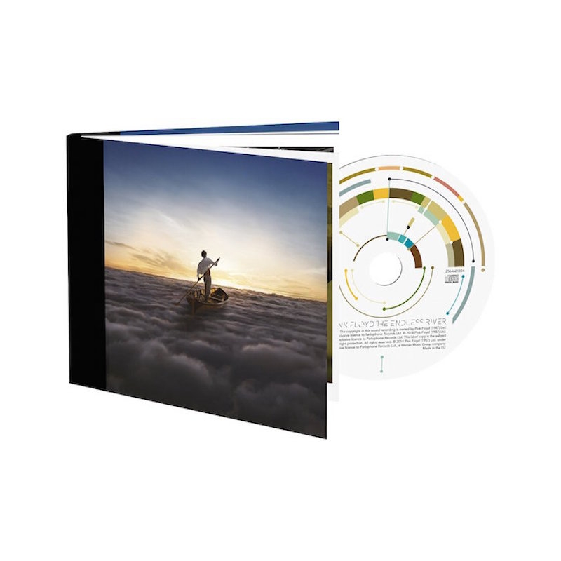 PINK FLOYD-ENDLESS RIVER CD