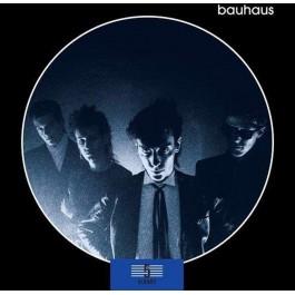 BAUHAUS-5 ALBUM BOX SET CD