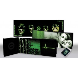 TYPE O NEGATIVE-NONE MORE...