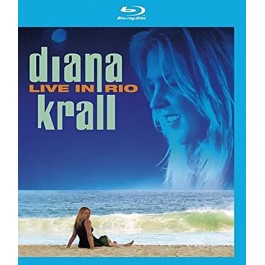 DIANA KRALL-LIVE IN RIO...