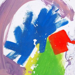 ALT-J-THIS IS ALL YOURS CD