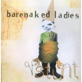 BARENAKED LADIES-STUNT CD
