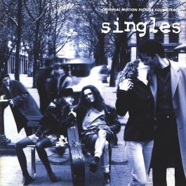 SINGLES-SOUNDTARCK CD