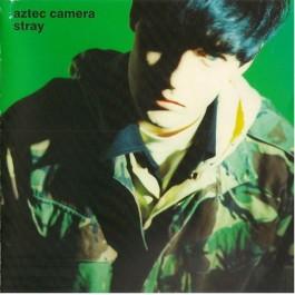 AZTEC CAMERA-STRAY CD