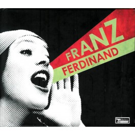 FRANZ FERDINAND-YOU COULD...