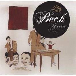 BECK-GUERO CD