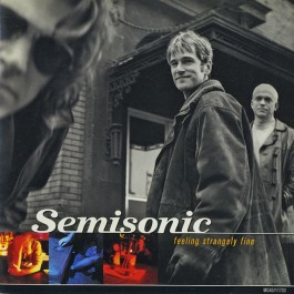 SEMISONIC-FEELING STRANGELY...