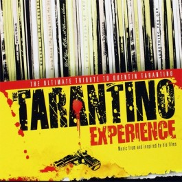 THE TARANTINO...