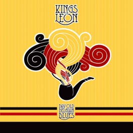 KINGS OF LEON-DAY OLD...