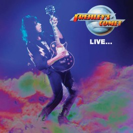 ACE FREHLEY-FREHLEY'S COMET...