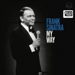 "FRANK SINATRA-""MY WAY""/""MY..."