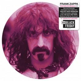 FRANK ZAPPA-PEACHES EN...