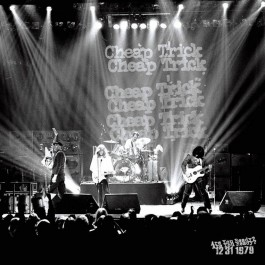 CHEAP TRICK-ARE YOU READY?...