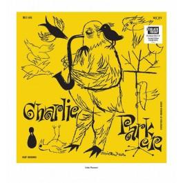 CHARLIE PARKER-THE...