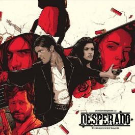 DESPERADO-SOUNDTRACK VINYL...