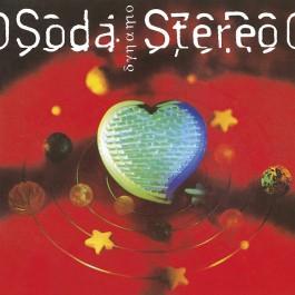 SODA STEREO-DYNAMO VINYL