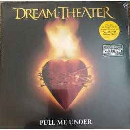 DREAM THEATER-PULL ME UNDER...