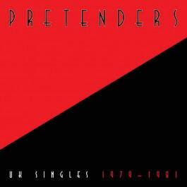 PRETENDERS-UK SINGLES...