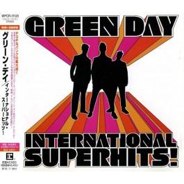 GREEN DAY-INTERNATIONAL...