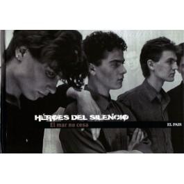 HEROES DEL SILENCIO-EL MAR...