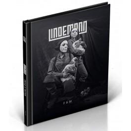 LINDEMANN-F & M DIGIBOOK CD