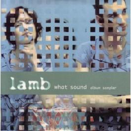 LAMB-WHAT SOUND ALBUM...
