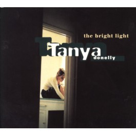 TANYA DONELLY-THE BRIGHT...