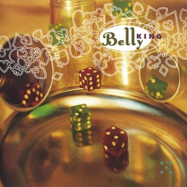 BELLY-KING CD